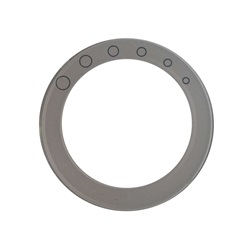 TOPSIDE PART: JACUZZI AIR VOLUME SNAP RING OPAQUE