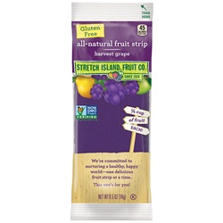 Stretch Island® Grape Fruit Leather - .5oz (30 Count)