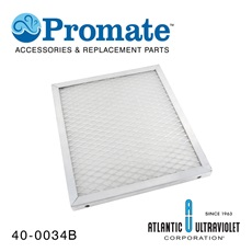 Filter: Nutripure Model 7 / SANITAIRE RSA760 Washable / Electrostatic