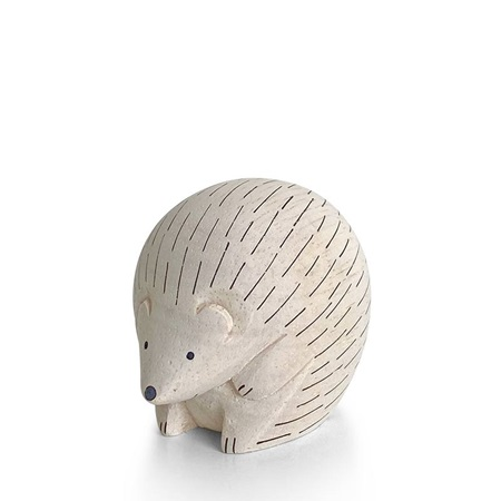 T-Lab Wooden Animal - Hedgehog