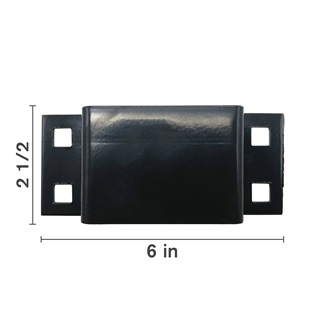 Steel Stake Pockets