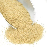Couscous, Whole Wheat - Organic