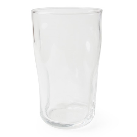Hineri 16 Oz. Glass Cup