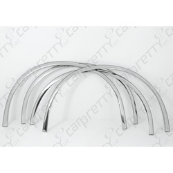 Chrome Fender Trim - FT37