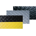 Diamond-Plate  Anti-Fatigue  Matting