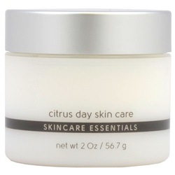 Citrus Day Skin Care