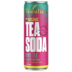 TEA SODA RTD MINT CAN OG