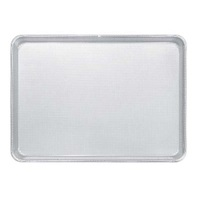 FSE ALSP1813D Half Size Perofrated Sheet Pan 18 gauge