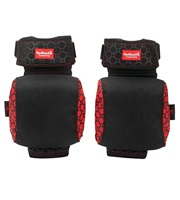 Strapped Knee Pad