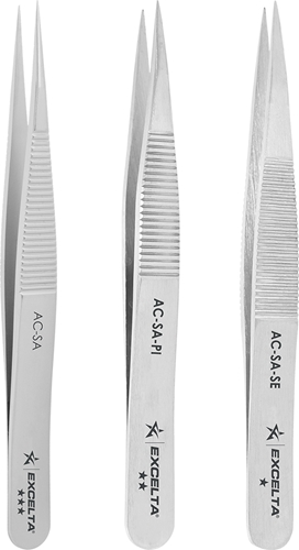 Style AC  (Serrated Handles)