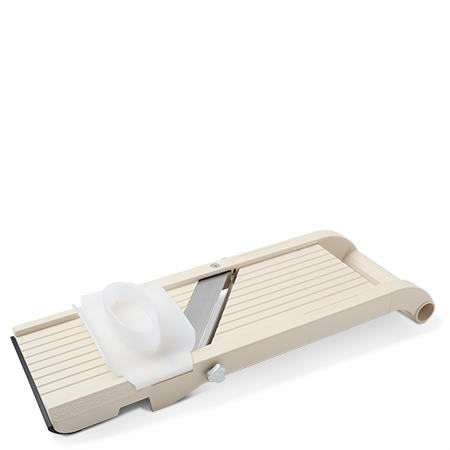Super Benliner Mandoline Vegetable Slicer - Ivory