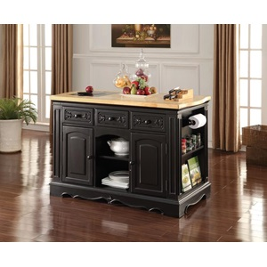 72560 KITCHEN ISLAND
