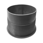 "Thread Protector   6-5/8"" Full Hole Box"