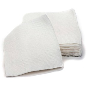 "Intrinsics® Nail Tech's Cotton Pads, 2"" x 2"""