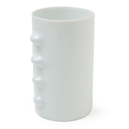 Mori 10 Oz. Fancy Cup - Four Bumps