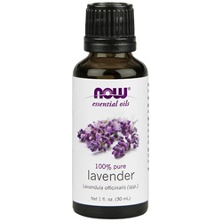 Lavender Essential Oil - 1 FL OZ