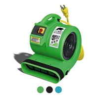 B-Air GP-1 GP-1 Grizzly Blow Dryer Green