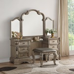 26940 NORTHVILLE VANITY DESK