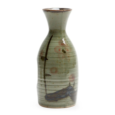 Mashiko Plum 10 Oz. Sake Bottle