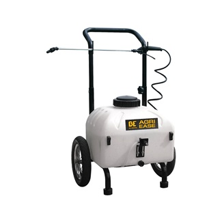 9 Gallon Portable Sprayer