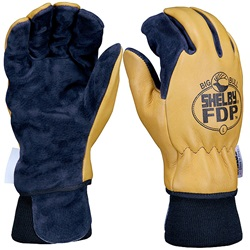 Shelby Style No. 5280 Firefighting Gloves