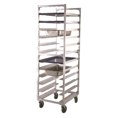 New Age 1305 Pan Rack