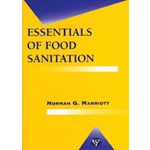 Essentials of Food Sanitation (Springer)