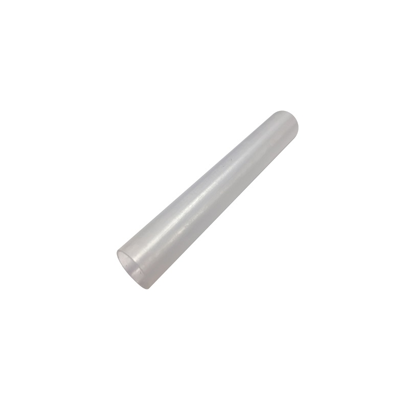 "Heat Shrink , Clear w/ Sealant   3/8"" x 4ft. (2 to 1 Shrink)"