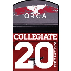 COLLEGIATE 20 QUART COOLERS