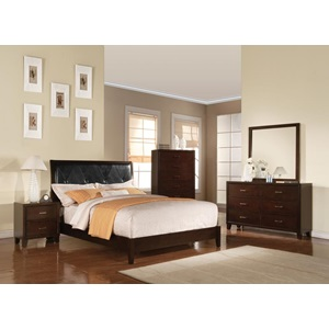19605T KIT - ESPRESSO TWIN BED HF/R