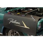 Original Fender Gripper -   Falcon