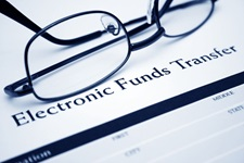 EFT (Electronic Funds Transfer)