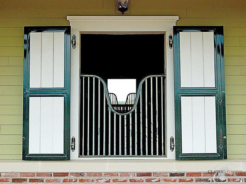 Barn Shutters Sliding Amp Hinged Classic Equine Equipment