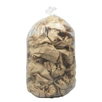 FSE 55 Gallon Trash Can Liners