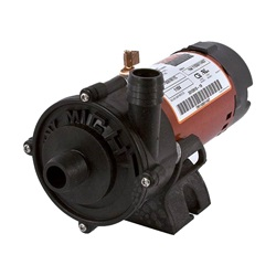 "PUMP: 1/16HP 115V 1"" HOSEBARB TINY MIGHT"