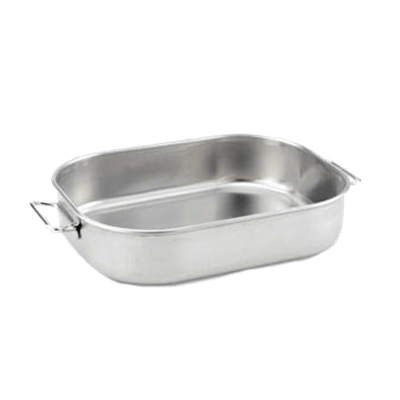 Vollrath 68251 Wear Ever Bake and Roast Pan