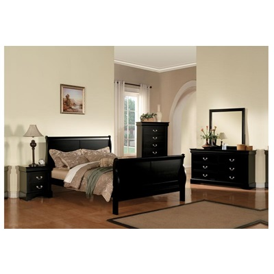 19500Q KIT-QUEEN BED-HB/FB/R