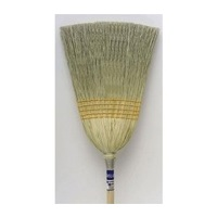 Crystal Lake Mfg Workhorse Janitorial Broom