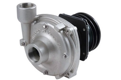 Hypro Clutch Driven Cast Iron Centrifugal Pump