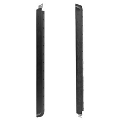 Hardtop Side Rail Vertical Weatherstrip