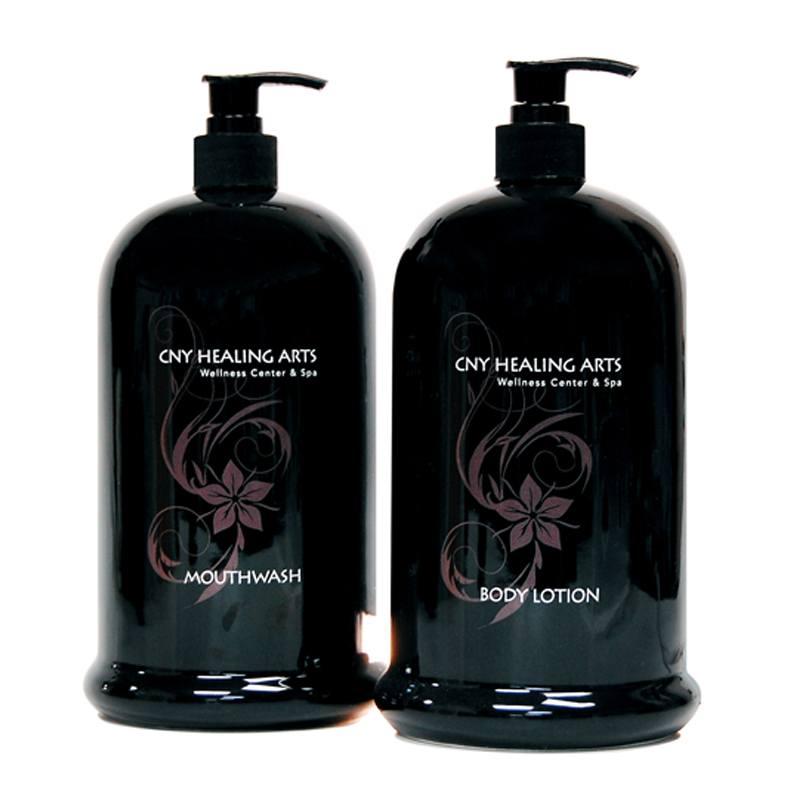 Ready Care - Shower & Vanity Dispenser Gallery