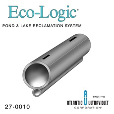 "Aeration Tubing: Weighted 1.5"" Spacing for Eco-Logic® Units"