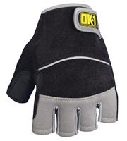 Terry Lifter Padded Palm Glove