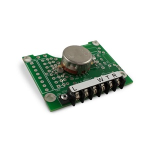 PEC 5K 4-Wire Potentiometer & Board