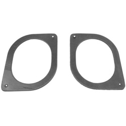 Parking and signal gasket