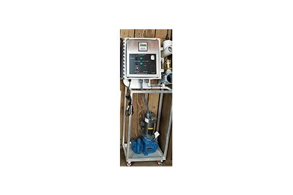 Fertigation Proportional Injection Systems | Single & Dual Pump Options