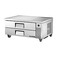 True TRCB-52 Refrigerated Chef Base