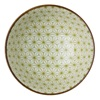 "Asanoha Colors 5.75"" Bowl - Green"