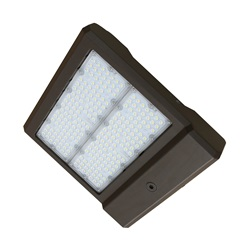 LED FLOOD - 230W - 5000K - 100-277V - NO MOUNT - COMMERCIAL LED