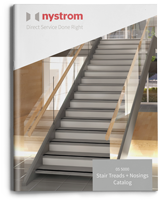 stair treads and nosing catalog
